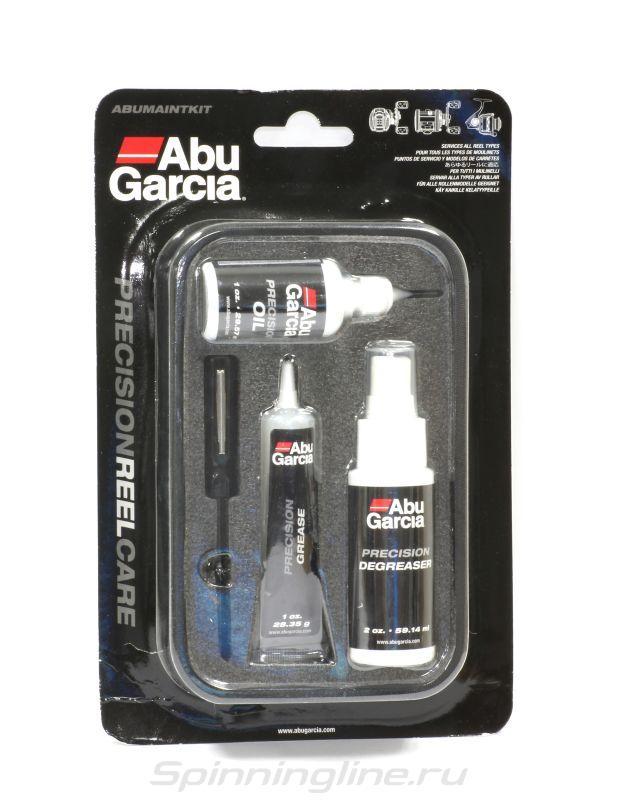 Набор инструментов Abu Garcia Maintenance Kit 1368791