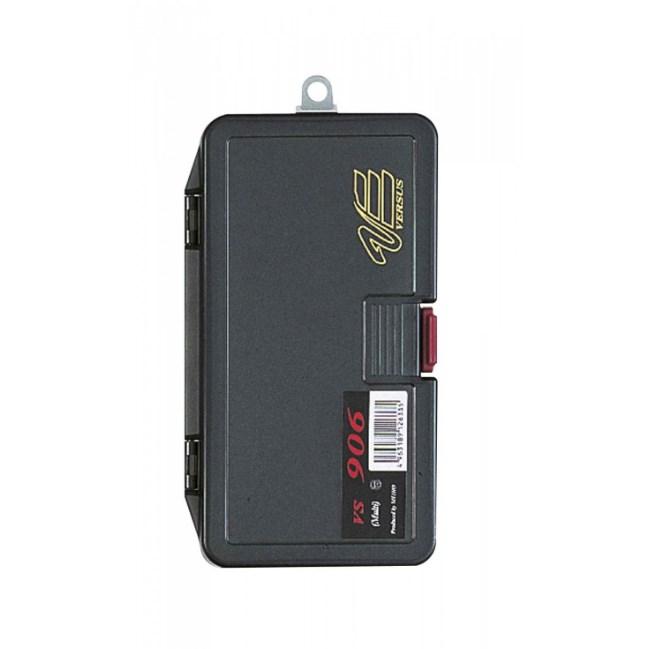Коробка для приманок Pontoon21 VS-906  (186х103х34)