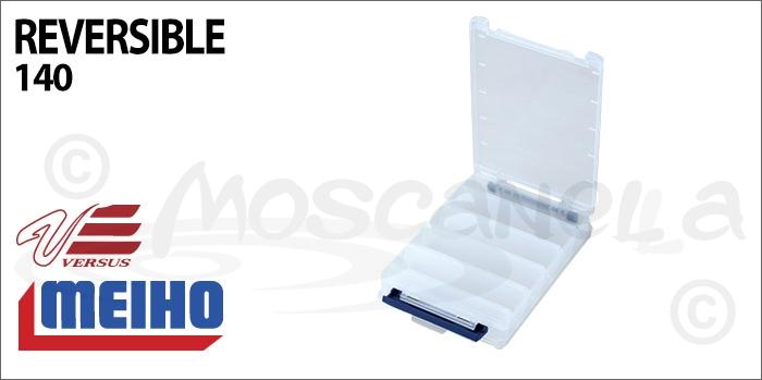 Коробка MEIHO Versus REVERSIBLE 140/205x145x40