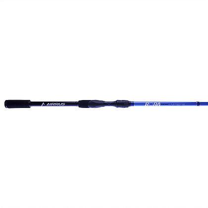 Удилище спиннинговое Bora ABR722XHF-S Extra HeavyFast1/2 - 212-40lb