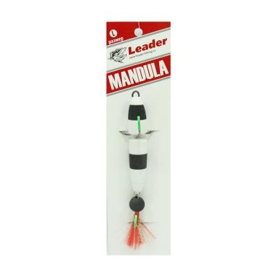Мандула классическая L 105мм 011