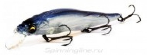 Воблер MEGABASS Vision Oneten 110 (11см, 14гр) gp pro blue ll