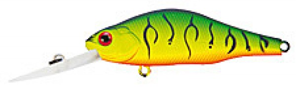 Воблер ZIPBAITS Khamsin ZB-K-70SR-070R (9,5 гр 70 мм 1,0-1,5 м)
