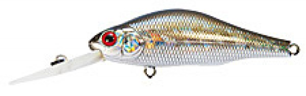 Воблер ZIPBAITS Khamsin ZB-K-70SR-510R (9,5 гр 70 мм 1,0-1,5 м)