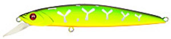 Воблер PONTOON 21, Cablista 105F-SR, 105мм, 13.6 гр., 0.4-0.5 м., №070