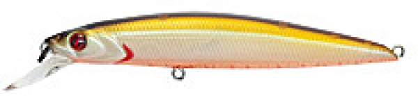 Воблер PONTOON 21, Cablista 105F-SR, 105мм, 13.6 гр., 0.4-0.5 м., №417