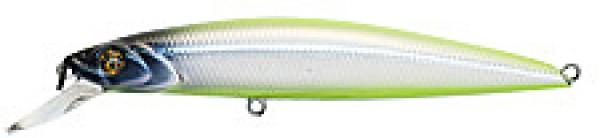 Воблер PONTOON 21, Cablista 105F-SR, 105мм, 13.6 гр., 0.4-0.5 м., №702