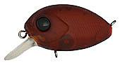 Воблер PONTOON 21, Baby Red Rag 32F-SR, 32мм, 4,8 гр., 0.2-0.4 м., №R42