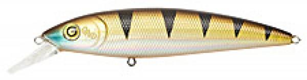 Воблер GAD BONUM 90SP-SR, 90 мм, 11.8 гр, 0.8-1.2, цвет 005