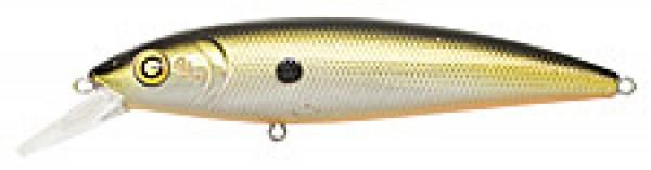 Воблер GAD BONUM 90SP-SR, 90 мм, 11.8 гр, 0.8-1.2, цвет 006