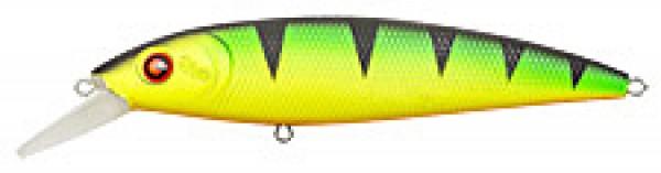 Воблер GAD BONUM 90SP-SR, 90 мм, 11.8 гр, 0.8-1.2, цвет 008