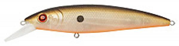 Воблер GAD BONUM 90SP-SR, 90 мм, 11.8 гр, 0.8-1.2, цвет 009
