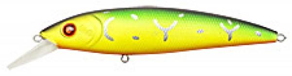 Воблер GAD BONUM 90SP-SR, 90 мм, 11.8 гр, 0.8-1.2, цвет 010