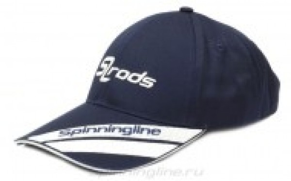 Кепка SL rods синяя