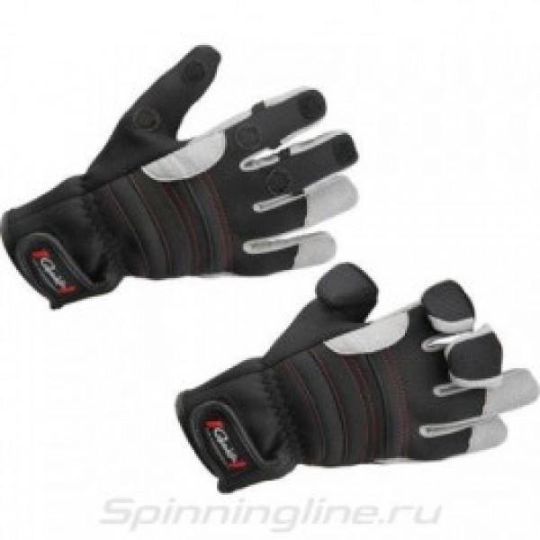 Перчатки Gamakatsu Neopren Gloves XL 79528