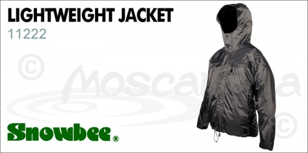 Ветровка SNOWBEE lightweigbt packable rainsuit (компл. к 23)