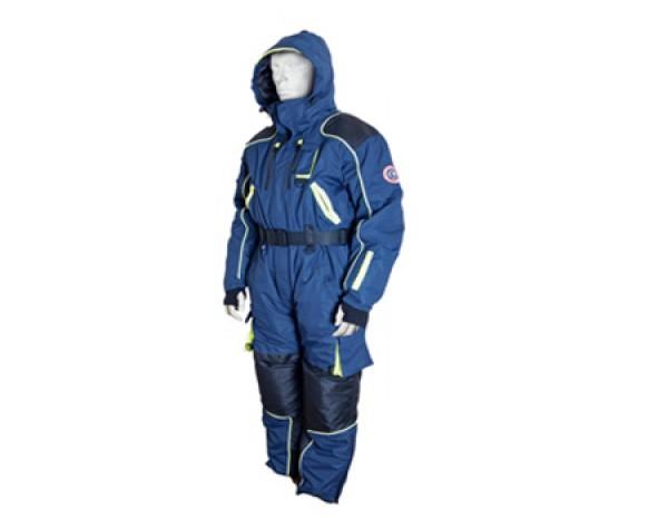 Костюм зимний Toronto-2 XL (54-56) куртка   полукомб. водонепрониц, дыш, мембрана, размер