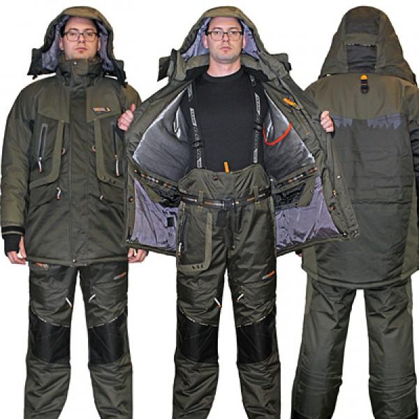 Костюм (куртка+полукомбинезон) TEAM AQUA-M 176-182