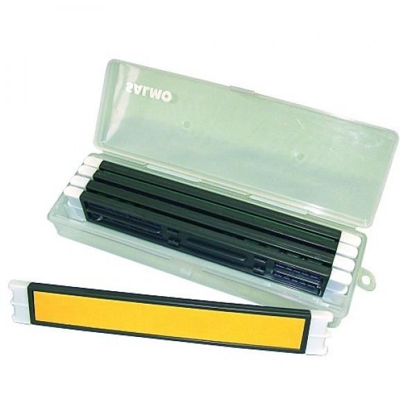 Коробка с пластиковым мотовилом Salmo 55 Line Winder 1500-55