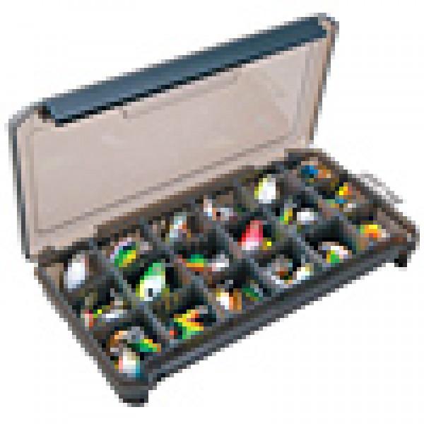 Коробочка для приманок КДП-2 (230*115*35mm)