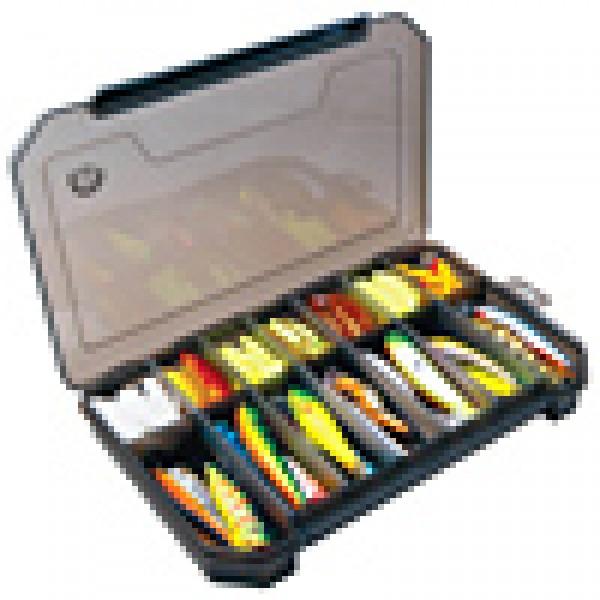 Коробочка для приманок КДП-3 (270*175*40mm)