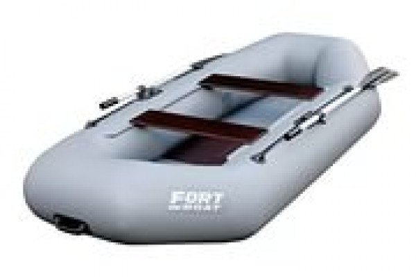 Лодка надувная FORT 260