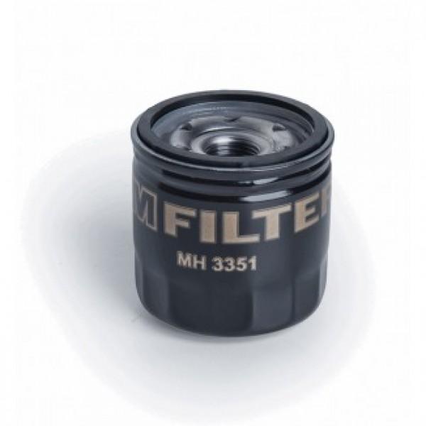 Фильтр масляный для лодочных моторов Suzuki 40-115/MH 3351