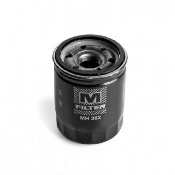 Фильтр масляный MH 382  для лодочных моторов Mercury 25-115
