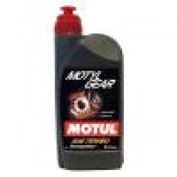Масло Motulgear SAE 75W-90 GL 4/5 трансмисионное