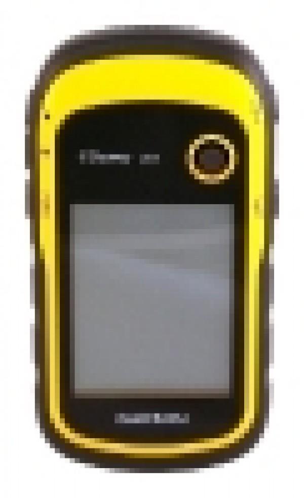 Навигационный приёмник Garmin eTrex 10 GPS, GLONASS