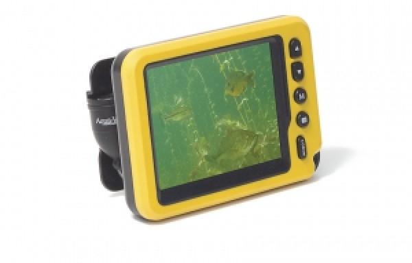 Подводная камера Aqua-Vu Micro 2, длина кабеля 15 м, разрывная нагрузка 10 кг