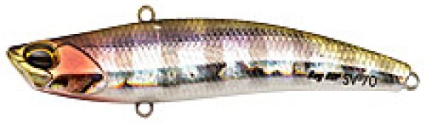 Воблер DUO Bay Ruf SV-80, 80 мм, 15 гр, тонущ., #ADA3058