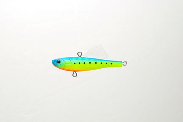 Раттлин Little Jack Armored Fin Neo 65mm 14.2g #R04