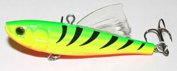 Раттлин Little Jack Armored Fin Neo 65mm 14.2g #R05