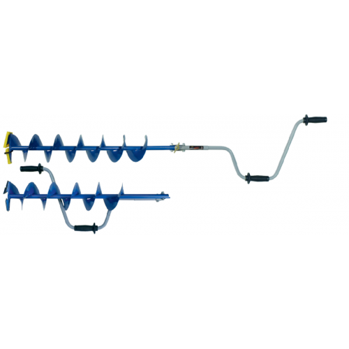 Ледобур NERO 130-2 Шнек 0,74м
