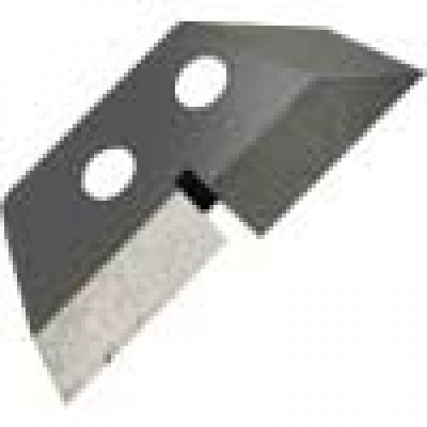 Нож для ледобура НДЛ-2