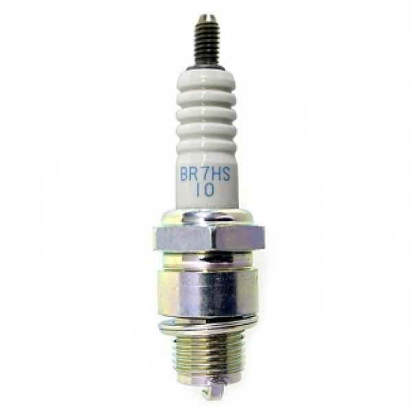 Свеча BR7HS-10 откр. контактный стержень