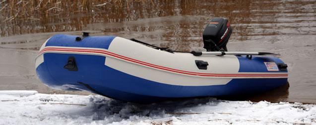 лодка борисов